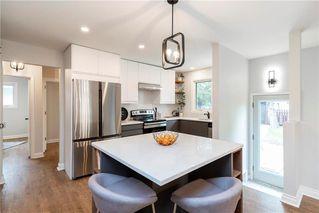 Photo 12: 551 Borebank Street in Winnipeg: River Heights Residential for sale (1D)  : MLS®# 202013849