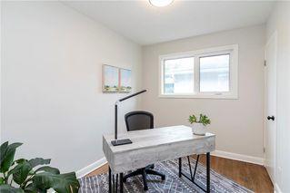Photo 27: 551 Borebank Street in Winnipeg: River Heights Residential for sale (1D)  : MLS®# 202013849
