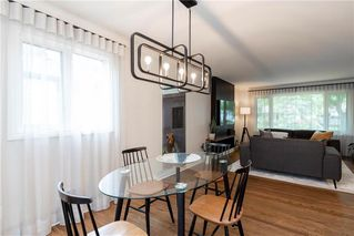 Photo 10: 551 Borebank Street in Winnipeg: River Heights Residential for sale (1D)  : MLS®# 202013849