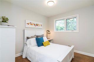 Photo 24: 551 Borebank Street in Winnipeg: River Heights Residential for sale (1D)  : MLS®# 202013849