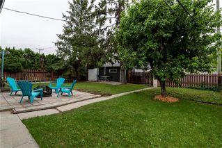 Photo 35: 551 Borebank Street in Winnipeg: River Heights Residential for sale (1D)  : MLS®# 202013849