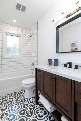Photo 19: 551 Borebank Street in Winnipeg: River Heights Residential for sale (1D)  : MLS®# 202013849
