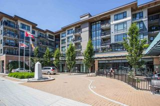 Main Photo: 212 2525 CLARKE Street in Port Moody: Port Moody Centre Condo for sale : MLS®# R2466975