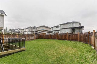 """Photo 35: 20573 69A Avenue in Langley: Willoughby Heights House for sale in """"Willoughby"""" : MLS®# R2469675"""