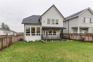 """Photo 34: 20573 69A Avenue in Langley: Willoughby Heights House for sale in """"Willoughby"""" : MLS®# R2469675"""