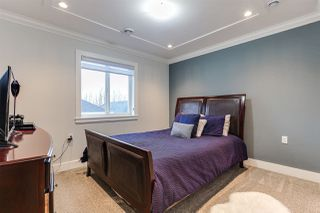 """Photo 27: 20573 69A Avenue in Langley: Willoughby Heights House for sale in """"Willoughby"""" : MLS®# R2469675"""