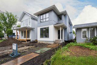 Photo 1: 14324 106 Avenue NW in Edmonton: Zone 21 House for sale : MLS®# E4204303
