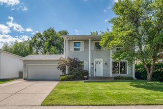 Main Photo: 2423 UDELL Road NW in Calgary: University Heights Detached for sale : MLS®# A1009051