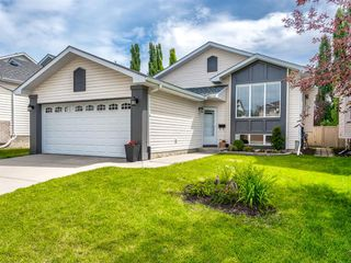 Main Photo: 117 Sierra Morena Close W in Calgary: Signal Hill Detached for sale : MLS®# A1016560