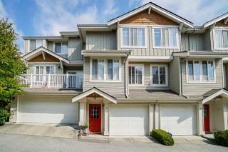 "Photo 2: 37 14877 58 Avenue in Surrey: Sullivan Station Townhouse for sale in ""Redmill"" : MLS®# R2486126"