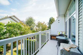 "Photo 14: 37 14877 58 Avenue in Surrey: Sullivan Station Townhouse for sale in ""Redmill"" : MLS®# R2486126"
