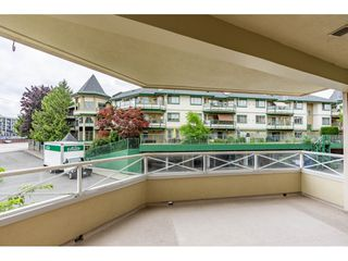 "Photo 18: 107 20120 56 Avenue in Langley: Langley City Condo for sale in ""Blackberry Lane 1"" : MLS®# R2495624"
