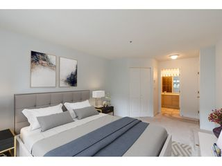 """Photo 11: 107 20120 56 Avenue in Langley: Langley City Condo for sale in """"Blackberry Lane 1"""" : MLS®# R2495624"""