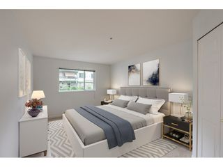"""Photo 10: 107 20120 56 Avenue in Langley: Langley City Condo for sale in """"Blackberry Lane 1"""" : MLS®# R2495624"""
