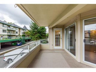 "Photo 19: 107 20120 56 Avenue in Langley: Langley City Condo for sale in ""Blackberry Lane 1"" : MLS®# R2495624"