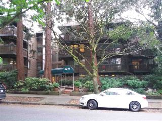 """Photo 13: 103 1274 BARCLAY Street in Vancouver: West End VW Condo for sale in """"BARCLAY SQUARE"""" (Vancouver West)  : MLS®# R2497340"""