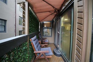 """Photo 9: 103 1274 BARCLAY Street in Vancouver: West End VW Condo for sale in """"BARCLAY SQUARE"""" (Vancouver West)  : MLS®# R2497340"""