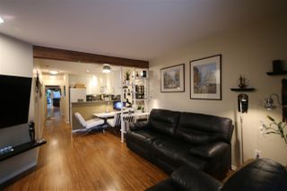 """Photo 5: 103 1274 BARCLAY Street in Vancouver: West End VW Condo for sale in """"BARCLAY SQUARE"""" (Vancouver West)  : MLS®# R2497340"""