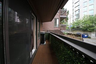"""Photo 8: 103 1274 BARCLAY Street in Vancouver: West End VW Condo for sale in """"BARCLAY SQUARE"""" (Vancouver West)  : MLS®# R2497340"""