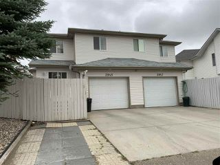 Photo 2: 3945 38 Street in Edmonton: Zone 29 House Half Duplex for sale : MLS®# E4214230