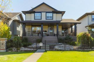 Main Photo: 76 CLEARWATER Lane: Sherwood Park House for sale : MLS®# E4215807