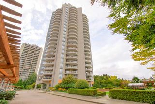 "Photo 31: 1602 4425 HALIFAX Street in Burnaby: Brentwood Park Condo for sale in ""Polaris"" (Burnaby North)  : MLS®# R2503881"