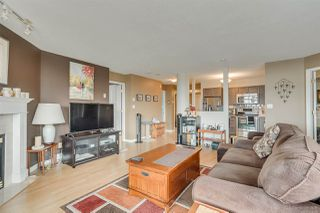 "Photo 3: 1602 4425 HALIFAX Street in Burnaby: Brentwood Park Condo for sale in ""Polaris"" (Burnaby North)  : MLS®# R2503881"