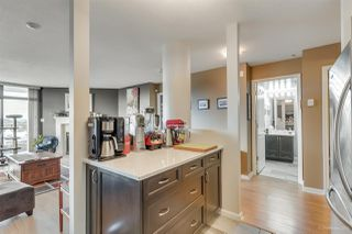 "Photo 7: 1602 4425 HALIFAX Street in Burnaby: Brentwood Park Condo for sale in ""Polaris"" (Burnaby North)  : MLS®# R2503881"