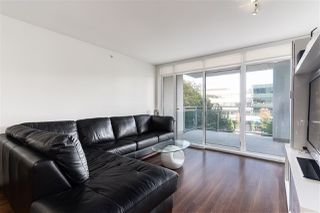 Photo 8: 511 608 BELMONT Street in New Westminster: Uptown NW Condo for sale : MLS®# R2504166