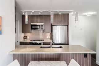 Photo 2: 511 608 BELMONT Street in New Westminster: Uptown NW Condo for sale : MLS®# R2504166