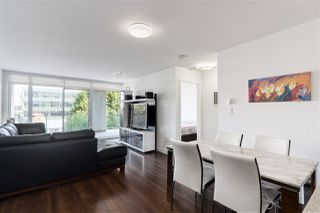 Photo 10: 511 608 BELMONT Street in New Westminster: Uptown NW Condo for sale : MLS®# R2504166