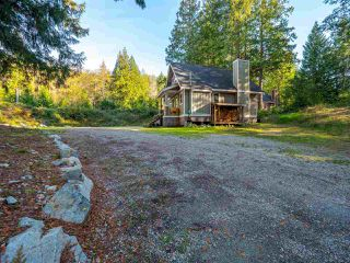 Photo 18: 13514 LEE Road in Pender Harbour: Pender Harbour Egmont House for sale (Sunshine Coast)  : MLS®# R2508644