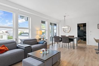 Photo 3: 212 2468 BAYSWATER Street in Vancouver: Kitsilano Condo for sale (Vancouver West)  : MLS®# R2510806