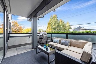Photo 2: 212 2468 BAYSWATER Street in Vancouver: Kitsilano Condo for sale (Vancouver West)  : MLS®# R2510806