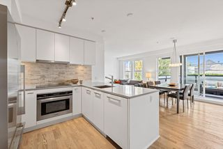 Photo 8: 212 2468 BAYSWATER Street in Vancouver: Kitsilano Condo for sale (Vancouver West)  : MLS®# R2510806