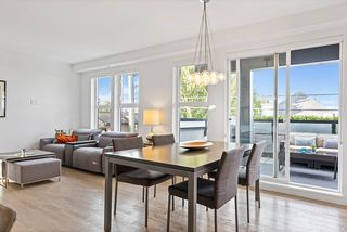 Photo 4: 212 2468 BAYSWATER Street in Vancouver: Kitsilano Condo for sale (Vancouver West)  : MLS®# R2510806