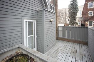 Photo 25: 5 10032 113 Street in Edmonton: Zone 12 Townhouse for sale : MLS®# E4219771
