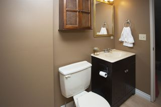 Photo 9: 5 10032 113 Street in Edmonton: Zone 12 Townhouse for sale : MLS®# E4219771