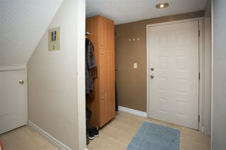 Photo 2: 5 10032 113 Street in Edmonton: Zone 12 Townhouse for sale : MLS®# E4219771