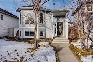 Photo 1: 142 Creekside Bay NW: Airdrie Detached for sale : MLS®# A1047385