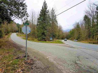 Main Photo: 4160 SLESSE Road in Sardis - Chwk River Valley: Chilliwack River Valley Land for sale (Sardis)  : MLS®# R2516369
