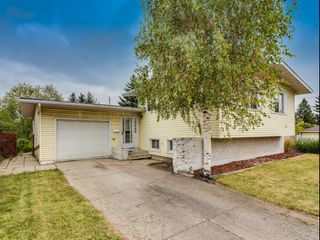 Photo 1: 10408 Elbow Drive SW in Calgary: Southwood Detached for sale : MLS®# A1055734