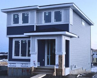 Photo 1: 54 Precedence Link: Cochrane Detached for sale : MLS®# A1056941