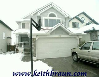 Photo 1:  in CALGARY: Arbour Lake Residential Detached Single Family for sale (Calgary)  : MLS®# C3126403