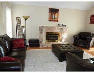 """Photo 3: 10 11291 7TH Avenue in Richmond: Steveston Villlage Townhouse for sale in """"MARINERS VILLAGE"""" : MLS®# V890743"""