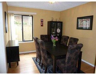 "Photo 4: 10 11291 7TH Avenue in Richmond: Steveston Villlage Townhouse for sale in ""MARINERS VILLAGE"" : MLS®# V890743"