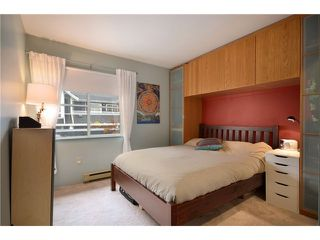 """Photo 7: 223 2960 E 29TH Avenue in Vancouver: Collingwood VE Condo for sale in """"HERITAGE GATE"""" (Vancouver East)  : MLS®# V913004"""