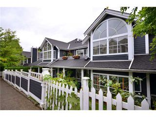 "Photo 2: 223 2960 E 29TH Avenue in Vancouver: Collingwood VE Condo for sale in ""HERITAGE GATE"" (Vancouver East)  : MLS®# V913004"