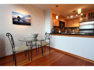 Photo 6: 304 7 RIALTO Court in New Westminster: Quay Condo for sale : MLS®# V916596