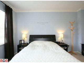 Photo 8: 65 8775 161 Street in Surrey: Fleetwood Tynehead Townhouse for sale : MLS®# F1111147